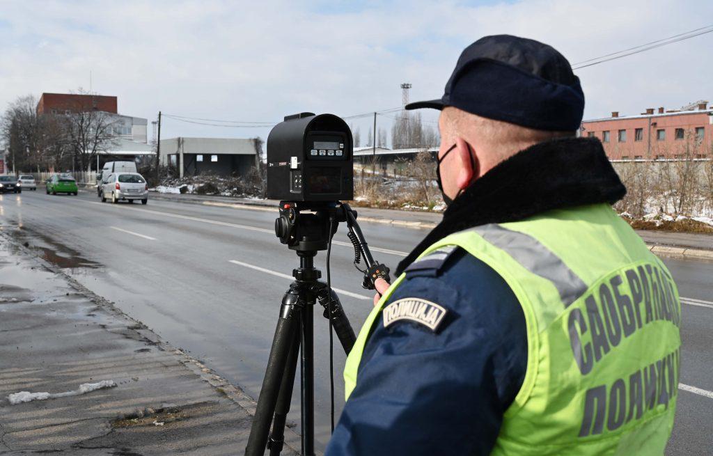 Za vikend policajci otkrili preko 600 saobraćajnih prekršaja u Nišu: vozili pijani i pod dejstvom narkotika