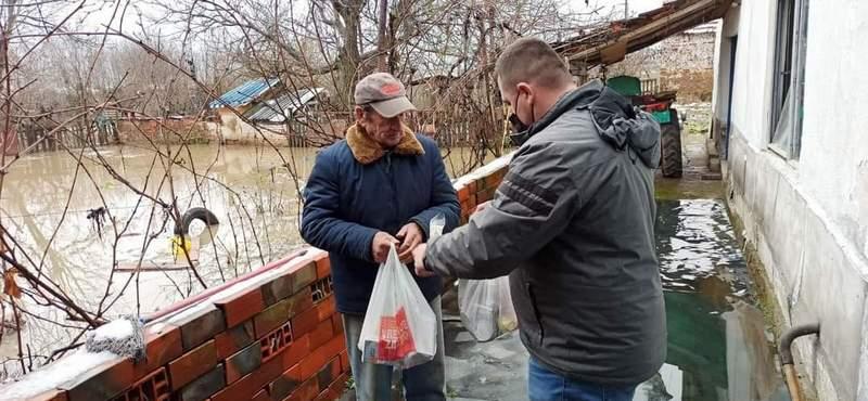 Aktivisti SNS u Leskovcu imali preko 200 humanitarnih akcija od početka godine