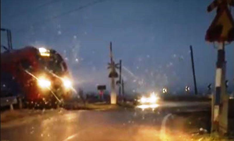 Vozovi koji mile brzim prugama Srbije