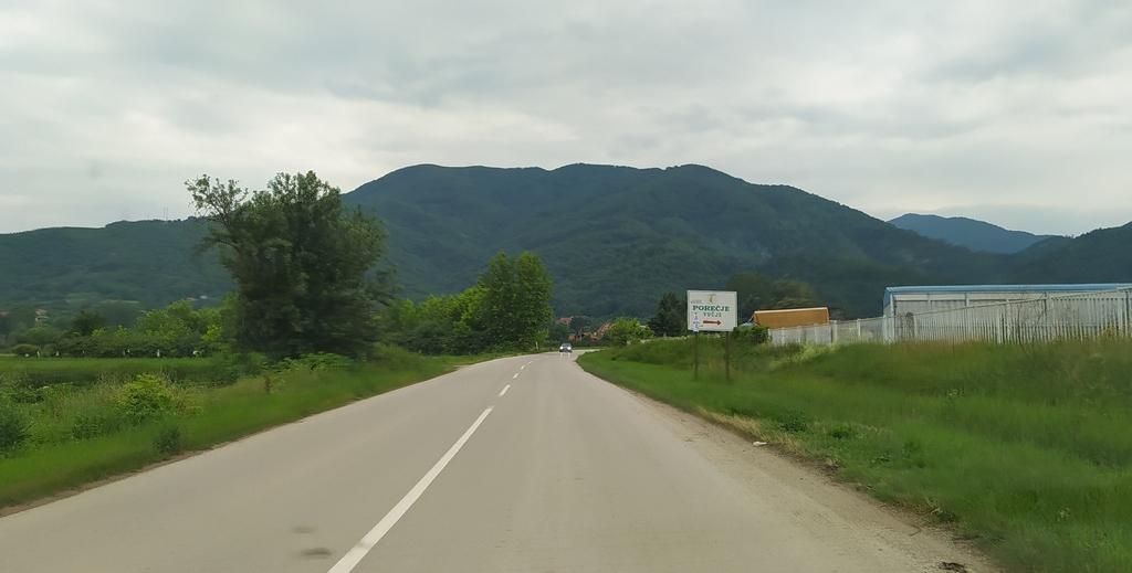 Put Leskovac-Vučje do 2025. godine