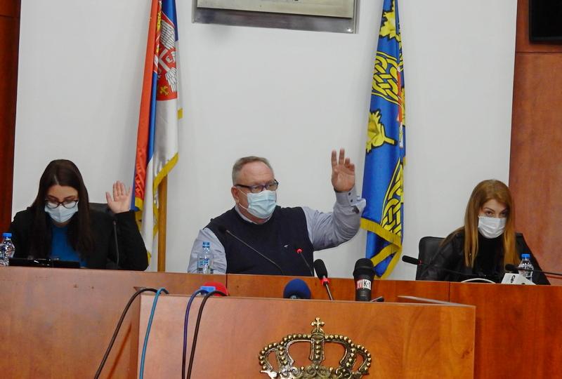 Rešen spor sa leskovačkom SPC oko izmirenja duga Toplani od 10,4 miliona dinara