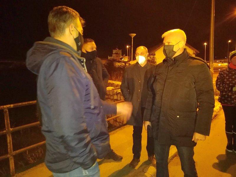 Puzović: Od Vlade Srbije zatraženo da odobri oko pola miliona dinara za radove na regulisanju vodotokova i najugroženijih mesta u Nišavskom, Pirotskom i Pčinjskom okrugu
