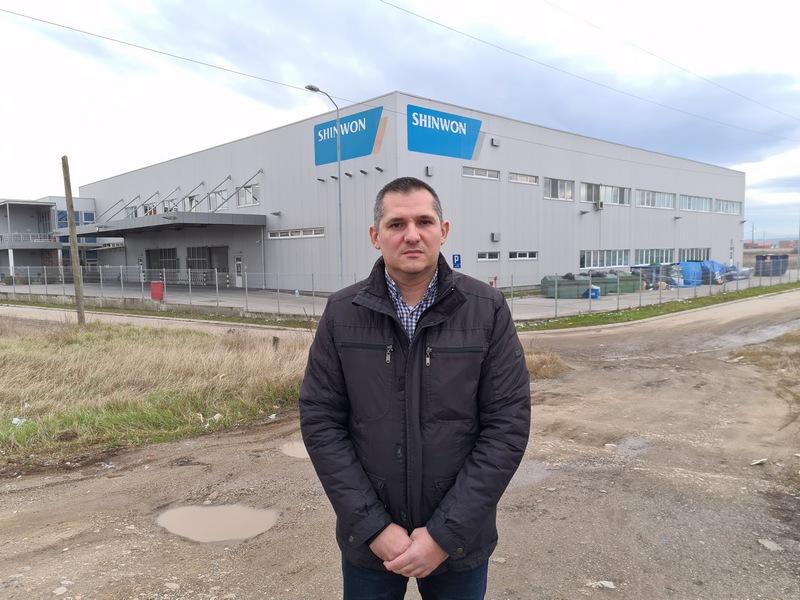 Stanković : Nova otpuštanja u fabrikama Šinvon i Jura. Zaštitite radnike, sprečite masovna otpuštanja