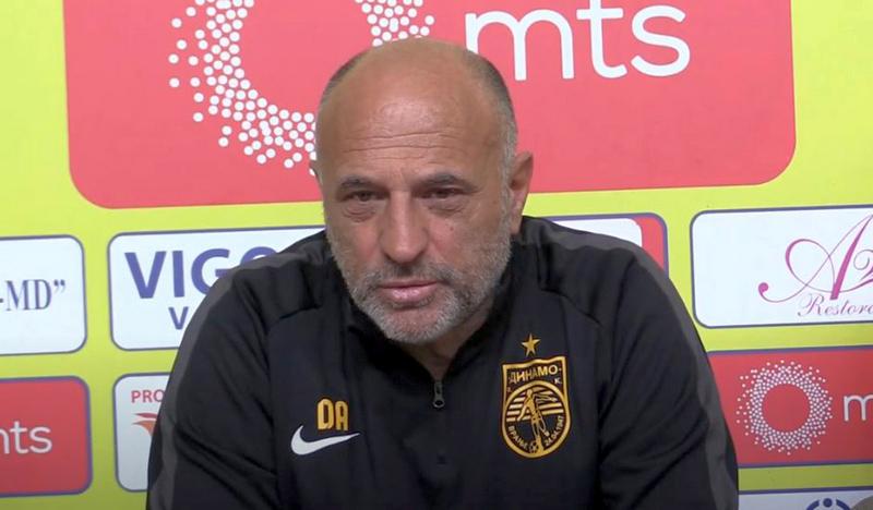 Dinamo sutra izlazi na megdan Kolubari