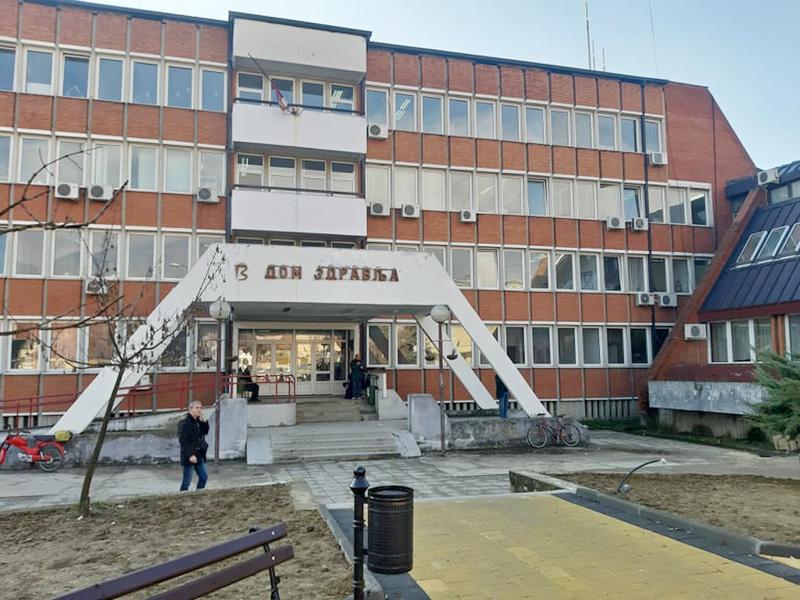Vranje, Bujanovac i Vladičin Han žarišta korone
