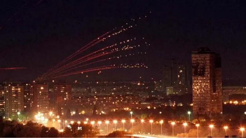 Pre 22 godine počelo NATO bombardovanje, žrtve obolele od kancera traže odštetu