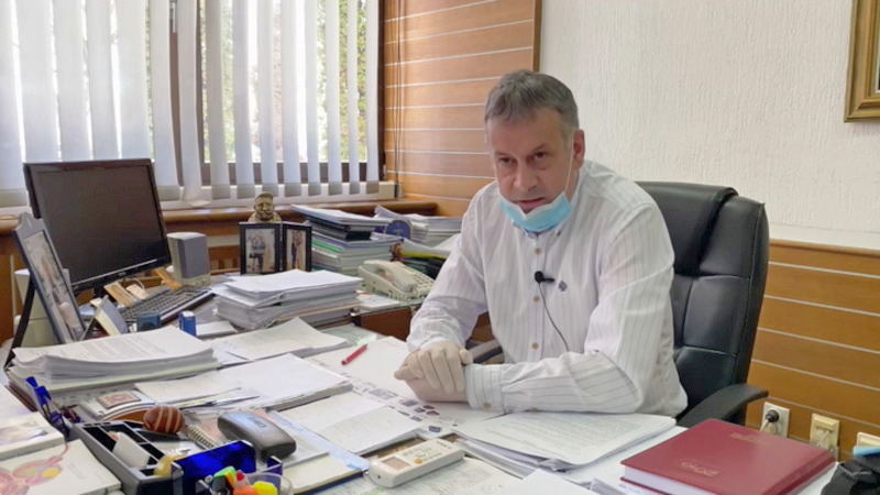 Povećava se broj pregleda u Pirotu zbog sumnje na kovid
