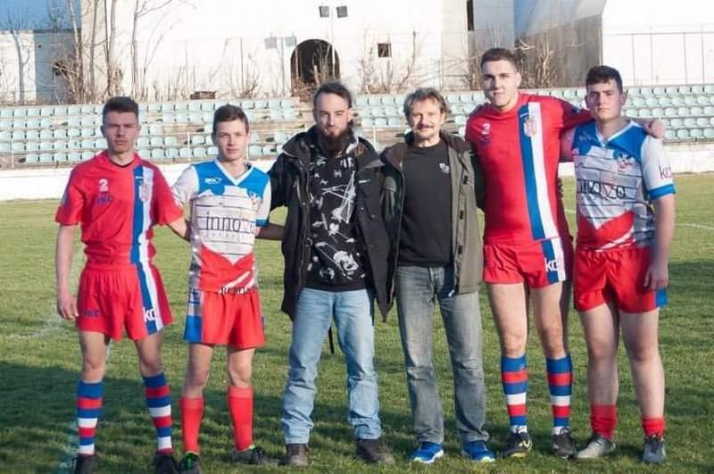 Gepardi iz Leskovca nastupili za reprezentaciju Srbije