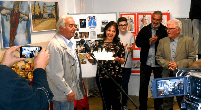 Konkurs u spomen na profesora i slikara Nebojšu Mitrovića Pušu