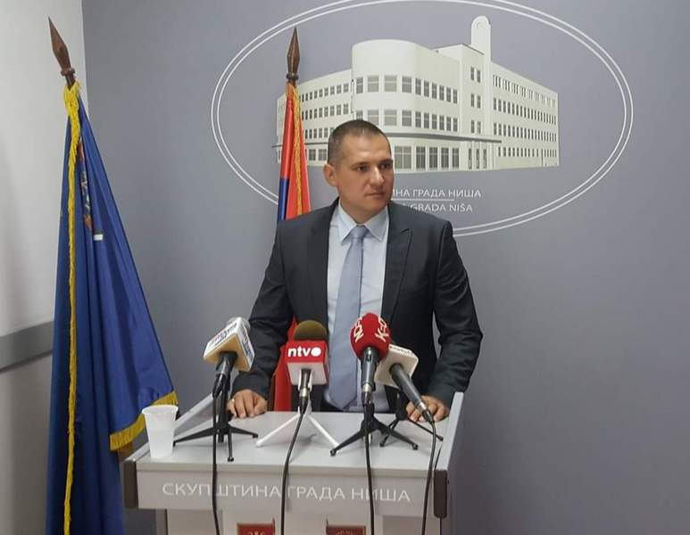 Stanković: Degradiran KC Niš i pacijenti sa juga Srbije