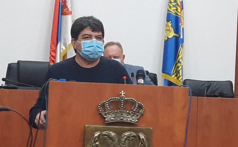 U Leskovcu besplatno testiranje na antitela