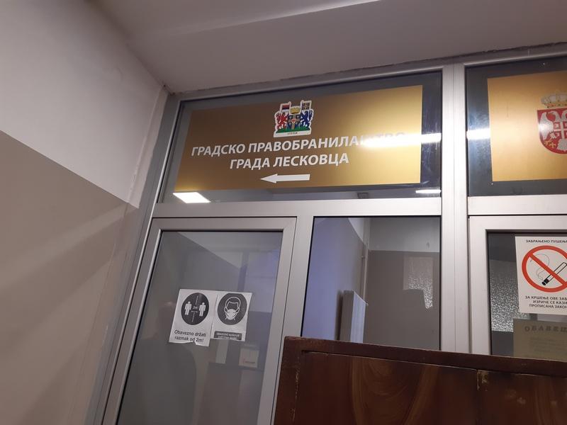 Od početka godine 150 tužbi Leskovčana zbog ujeda pasa lutalica i 106 za faktičku eksproprijaciju