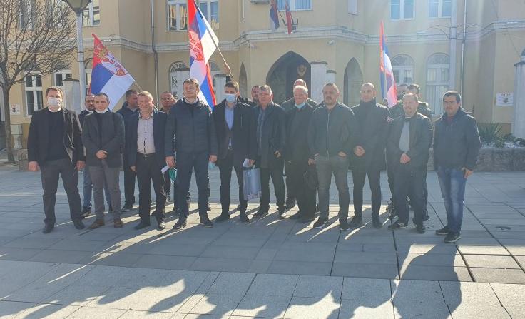 U Preševu vodi Alternativa, srpska lista se nada trećem odborniku