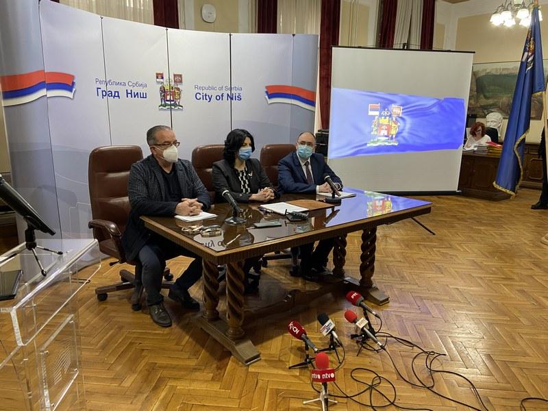 Potpisan ugovor o preuzimanju kotlarnice između Univerzitetskog Kliničkog centra Niš i Gradske toplane, prelazi se na prirodni gas