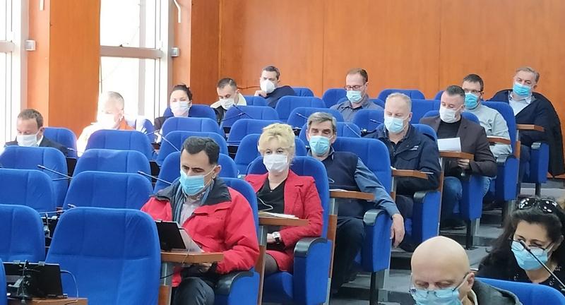 U Jablaničkom okrugu vakcinisano 37.788, a revakcinisano 14.713 osoba