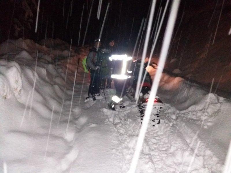 Drama na Kukavici kada se jednom od dvojice planinara iz Leskovca slošilo