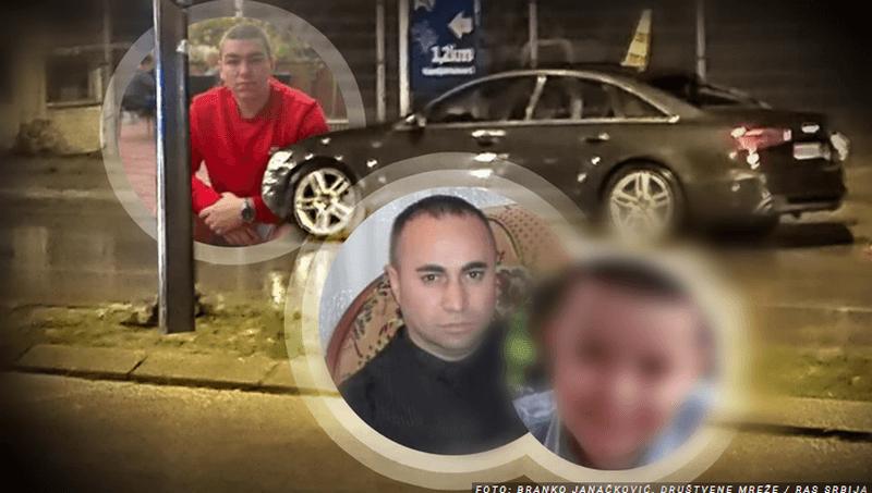 Tužilaštvo traži maksimalnu kaznu zatvora za vozača koji je pregazio dva pešaka, među kojima je i dete (12)