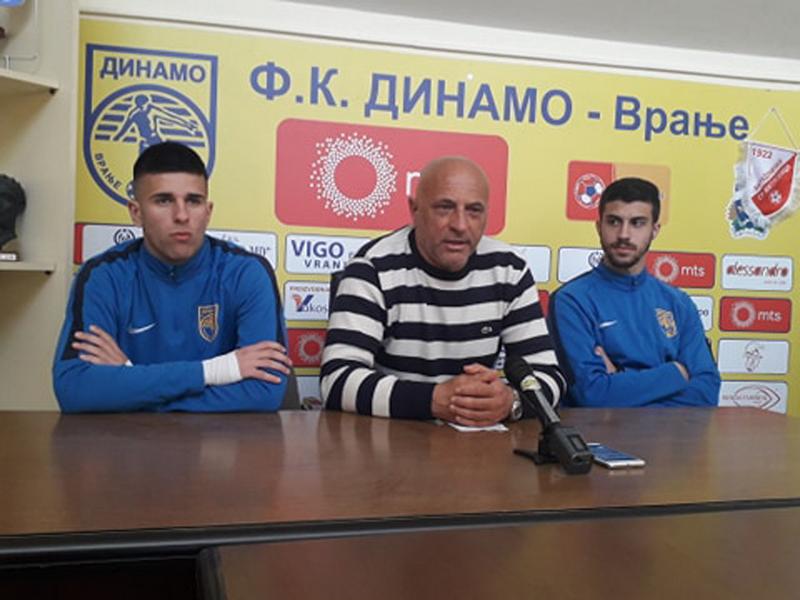 Dinamo igra odlučujući meč za opstanak u ligi protiv IMT-a