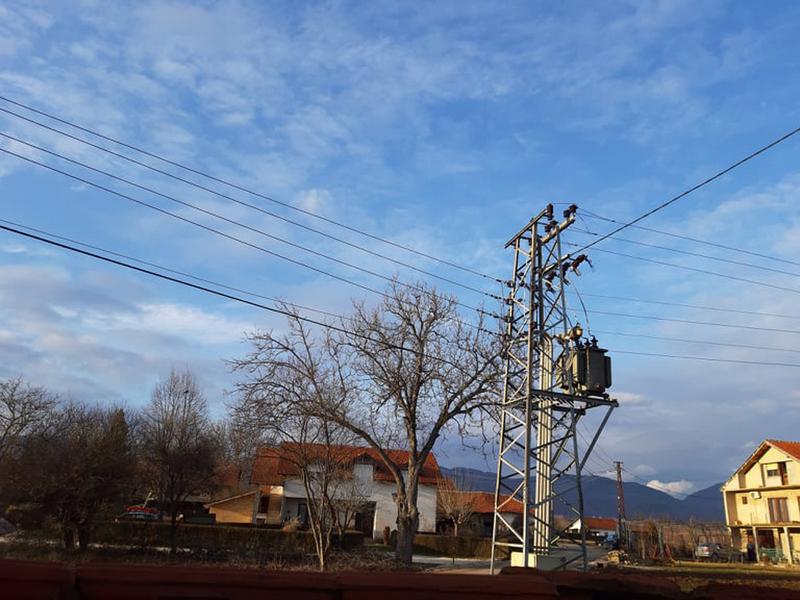 Zbog radova restrikcija u snabdevanju strujom i vodom