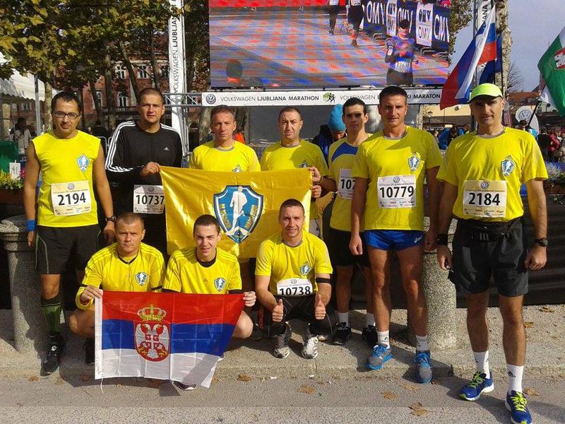 U aprilu počinje Vranjska trkačka liga