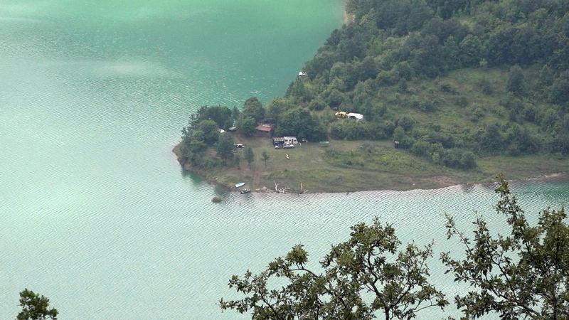Na Plan generalne regulacije Zavojsko jezero stiglo je petnaestak primedbi građana, većina će biti usvojena
