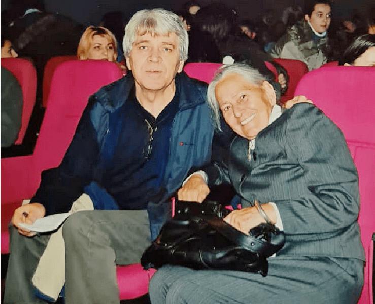 Sećanje na Daru Sekulić i siroto, a tako raskošno Vlasotince