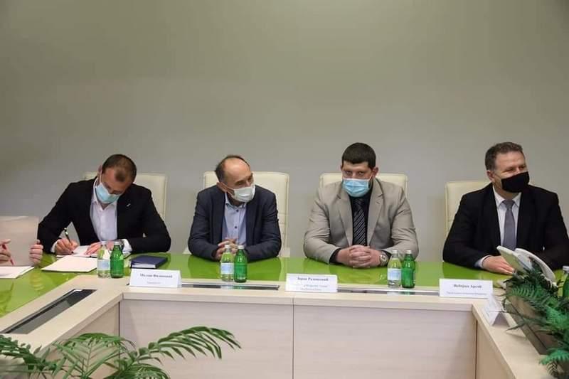 Delegacija iz Medveđe na sastanku u Ministarstvu turizma o razvoju i ulaganju u Sijarinskoj Banji
