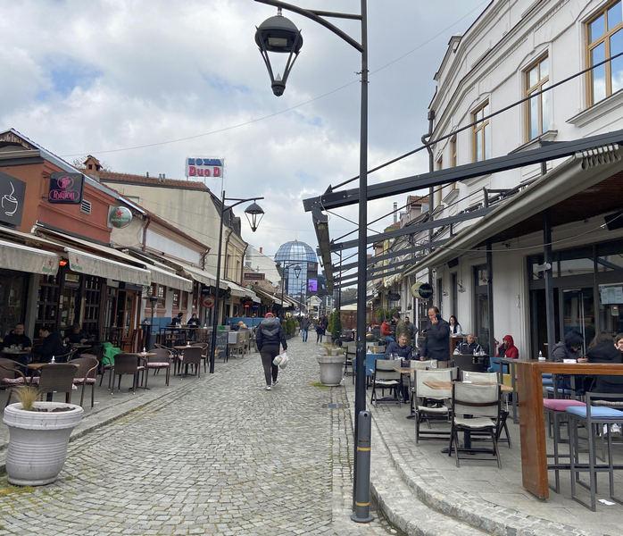 Niš: Cena zakupa gradskih lokala samnjena za 70 posto