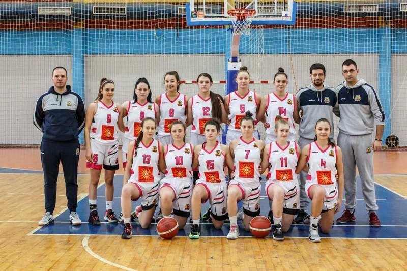 Vrtoglavi uspeh mladih košarkašica Hisara iz Leskovca (foto, video)