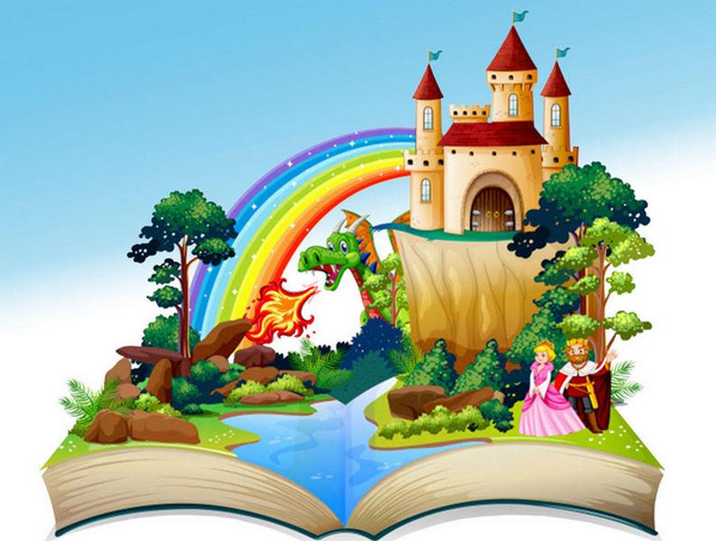 Međunarodni dan knjige za decu ispred Leskovačkog kulturnog centra