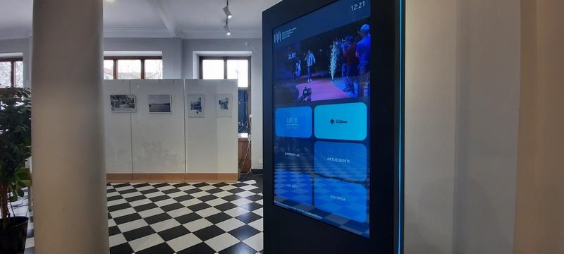 Leskovački kulturni centar u korak s vremenom sa novom digitalnom i modernizovanom opremom