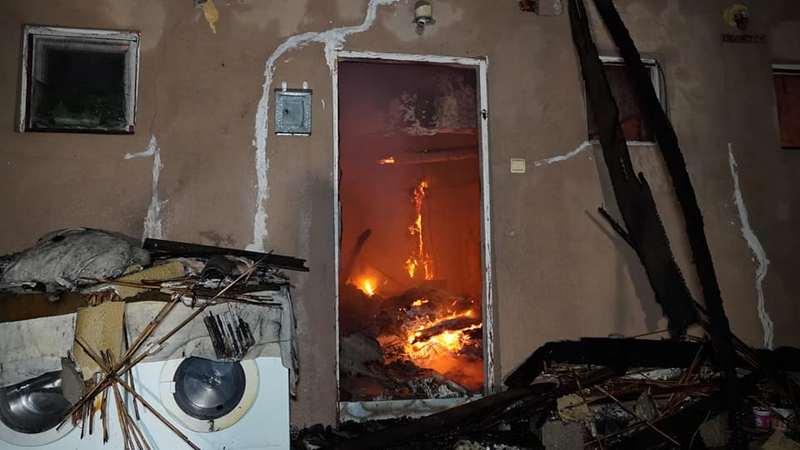 Porodicama čije su kuće izgorele u požaru ponuđeni socijalni stanovi uz minimalnu kiriju