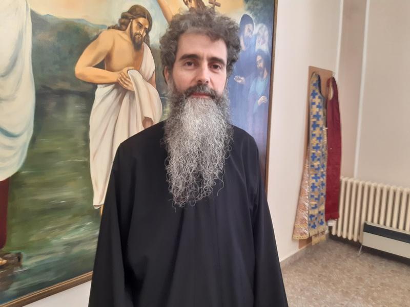 Otac Dalibor o čudotvornoj ikoni Presvete Bogorodice Sićevačke koja sutra stiže u Leskovac