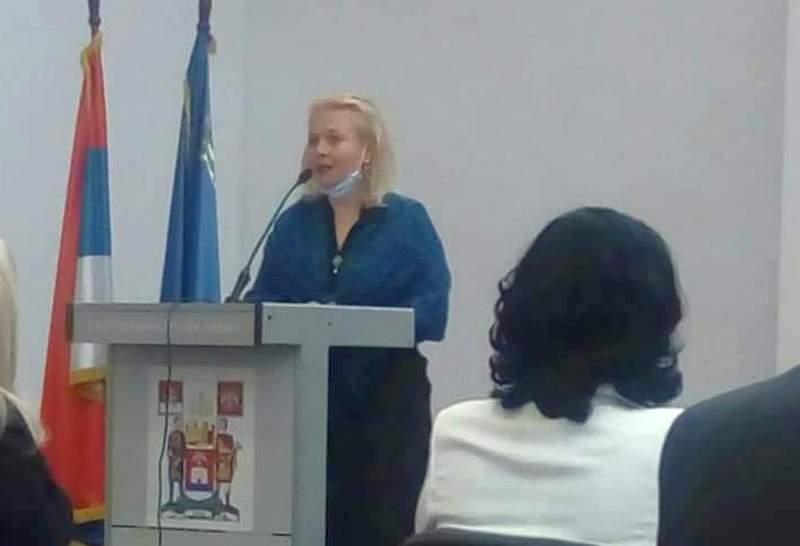 Direktorka Turističke zaposlila samu sebe, gradonačelnica joj naložila da podnese ostavku