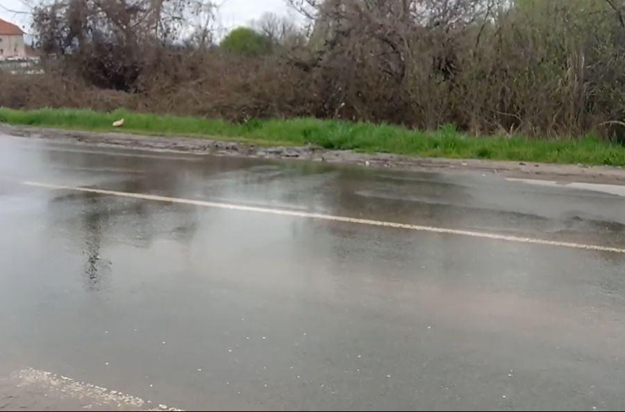 Bušne cevi: Pitka voda ni od kuda preko puta?