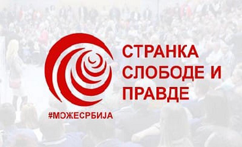 SSP Vranje: Romi od koristi vladajućoj koaliciji jedino u vreme izbora