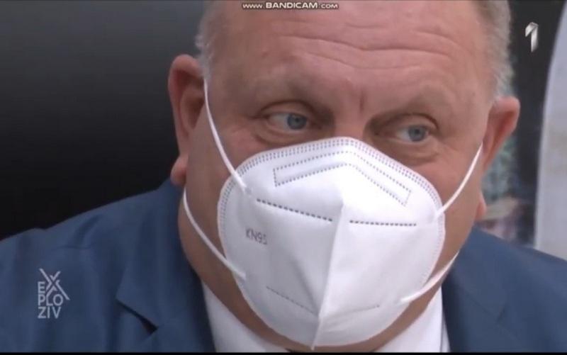 Zašto gradonačelnik Leskovca pravi lapsuse i kako se oseća zbog pogrdnih nadimaka? (video)