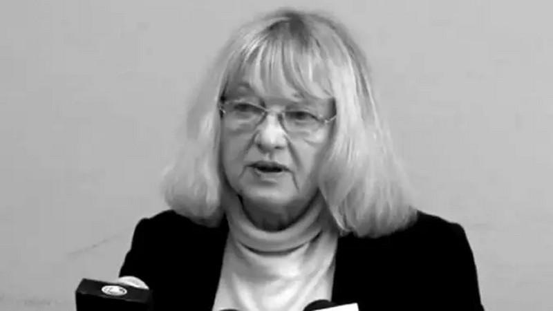 Preminula novinarka Olivija Rusovac