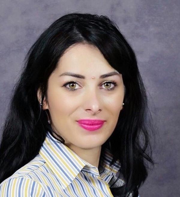 Dr Adrijana Savic: Žena koja je promenila američke Arema Standarde za Železničko inženjerstvo