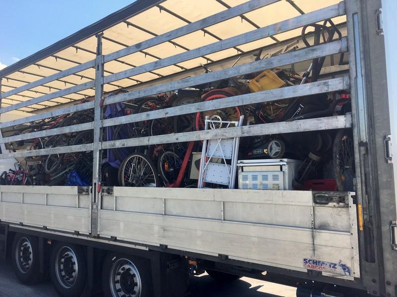 Carinici sprečili krijumčarenje robe vredne više od 100.000 evra