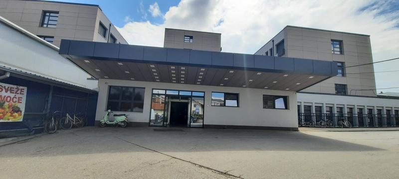 Druga faza rekonstrukcije Bolnice u Leskovcu vredna 5 milijardi i 240 miliona dinara