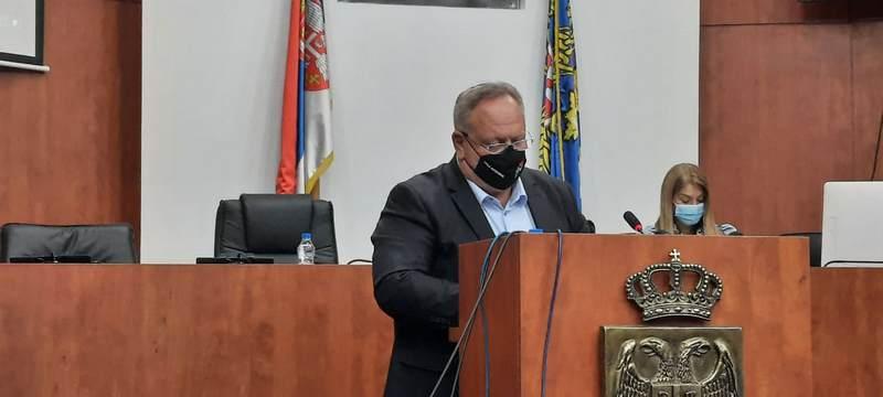 Cvetanović: Gas i za stanovništvo, ja bih se prvi priključio