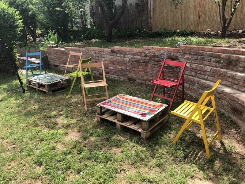 """""""Dedina garaža"""" u novom prostoru, mesta i za osnovce"""