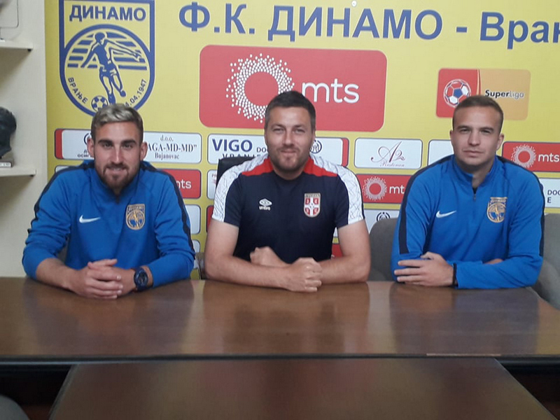 Dinamo ide po nove bodove u Sremsku Mitrovicu