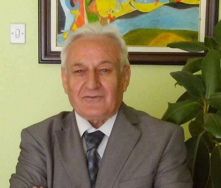 Profesor doktor Dragomir S. Radovanović – Kacabaćanin velike imaginacije