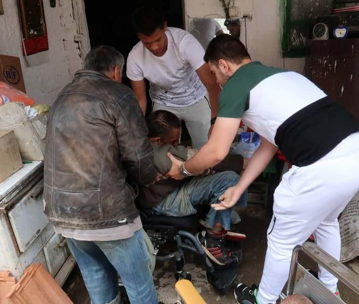 Posle pisanja JuGmedie Dalibor iz Guberevca kod Leskovca dobio nova invalidska kolica