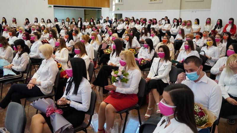 """130 radnika dobilo posao u PU """"Pčelica, gradonačelnica najavila nove vrtiće i posao za još radnika"""