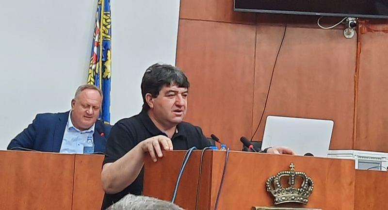 Nebojša Dimitrijević: Idemo ka zatvaranju kovid bolnice u Leskovcu, stiže mamograf!