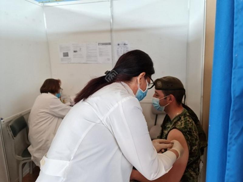 Najveći broj vakcinisanih u Pirotu, najmanji u Babušnici