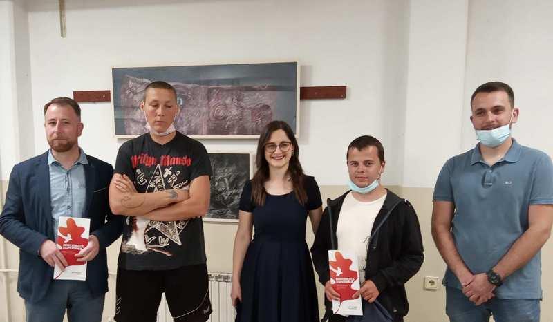 """Izložbom Udruženja """"Artizan"""" otvorena je manifestacija """"Muzeji za 10"""" u Vlasotincu"""